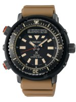 Seiko - Street Series 'Arnie' Safari Edition Watch - SNJ029P1