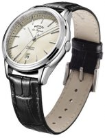 Rotary - Tradition, Leather Automatic Watch