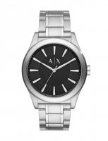 Armani Exchange - Nico, Stainless Steel Watch