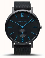 Bering - Aurora, Stainless Steel Watch