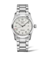 Longines - Spirit, Stainless Steel Automatic Watch