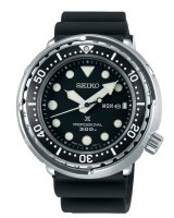 Seiko - Prospex, Stainless Steel Quartz Watch