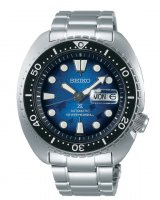 Seiko - Prospex, Stainless Steel Automatic Divers Watch