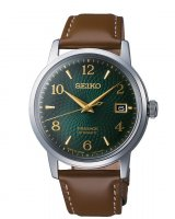 Seiko - Presage, Stainless Steel Automatic Watch
