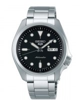 Seiko - 5 Sports, Stainless Steel/ Automatic Watch