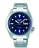 Seiko - Stainless Steel 5 Sports Watch - SRPE53K1