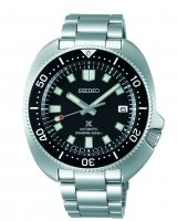 Seiko - 1970 'Captain Willard' ?Â? Re-Interpretation Stainless Steel Watch - SPB151J1