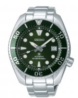 Seiko - PROSPEX, Stainless Steel Automatic Watch - SPB103J1-BOM