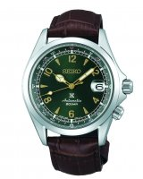 Seiko - Prospex Alpinist 2020 Stainless Steel Automatic Watch - SPB121J1