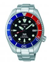 Seiko - Prospex, Stainless Steel Automatic Divers Watch - SPB181J1