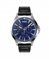 HUGO by Hugo Boss - Stainless Steel Leap Watch