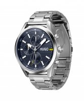 HUGO by Hugo Boss - Stainless Steel Chase Watch