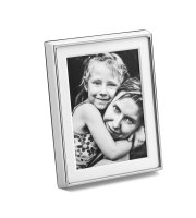 Georg Jensen - Stainless Steel Deco Picture Frame 13 X 18 - 3586951