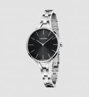 Calvin Klein - Graphic, Stainless Steel Watch