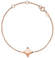 Links of London - Splendour, Sterling Silver With Rose Gold Vermail Bracelet