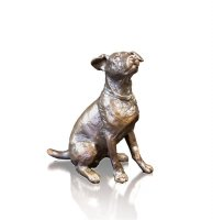 Richard Cooper - Jack Russell Sitting, Ornament 1121 - 1121