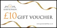Guest and Philips - Voucher