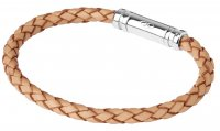 Links of London - Venture, Leather Bracelet
