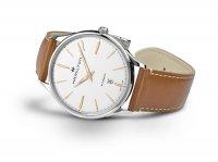 Hamilton - Stainless Steel Automatic Dress Watch