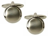Dalaco - Stainless Steel Cufflinks