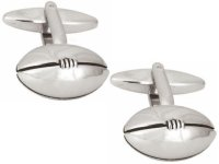 Dalaco - Rugby Ball Cufflinks