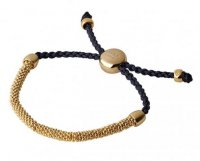 Links of London - Yellow Gold Plated Bracelet