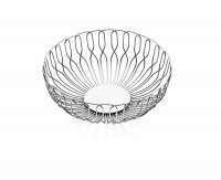 Georg Jensen - Alfredo, Stainless Steel Bread basket