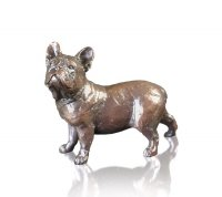 Richard Cooper - Small French Bulldog, Ornament 1133 - 1133