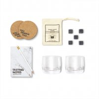 Mens Society - Whisky Lover's Kit