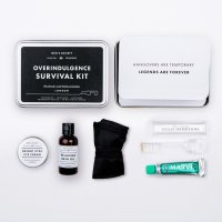 Mens Society - Overindulgence Kit