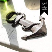 Mens Society - Bottle Opener Anchor