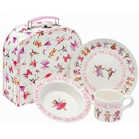Emma Bridgewater - Dancing Mice, Melamine 3 P Set