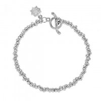 Dower and Hall - Nomad, Sterling Silver Bracelet