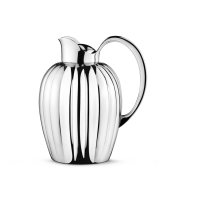 Georg Jensen - Stainless Steel Thermal Jug