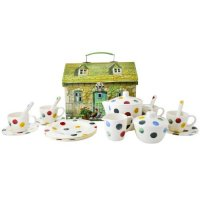 Emma Bridgewater - Polka Dot, Set in House Box - PD5001
