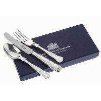 Arthur Price - Silver Plate Children's 3 piece set