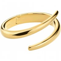 Calvin Klein - Yellow Gold Plated Bangle