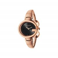 Gucci - Guccissima, Stainless Steel - Rose Gold Plated - Size medium