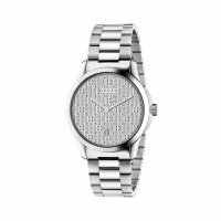 Gucci - Timeless, Stainless Steel - - Size medium
