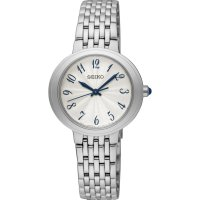 Seiko - Ladies , Stainless Steel 50m Bracelet