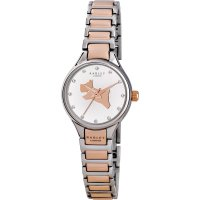 Radley - On The Run, Steel Steel Watch