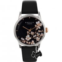 Radley - Linea Flower, Leather Watch