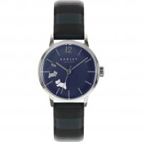 Radley - Leather Watch