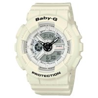 Casio - Baby G, BA-110 Series, Shock Resistant Multi Functional Watch