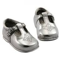 Royal Selangor - Shoes, Pewter Christening Gift Ornament