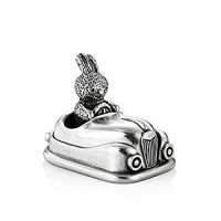 Royal Selangor - Bunnies Day Out, Pewter Tooth Box