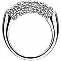 Links of London - Sterling Silver Ring, Size P