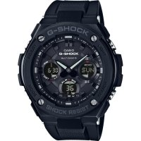 Casio - G-Shock, Resin Solar Powered, Multi-function Watch