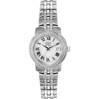 Rotary - Ladies Stainless Steel Les Originales Watch