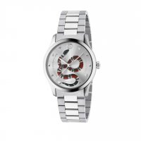 Gucci - Timeless, Stainless Steel Size medium